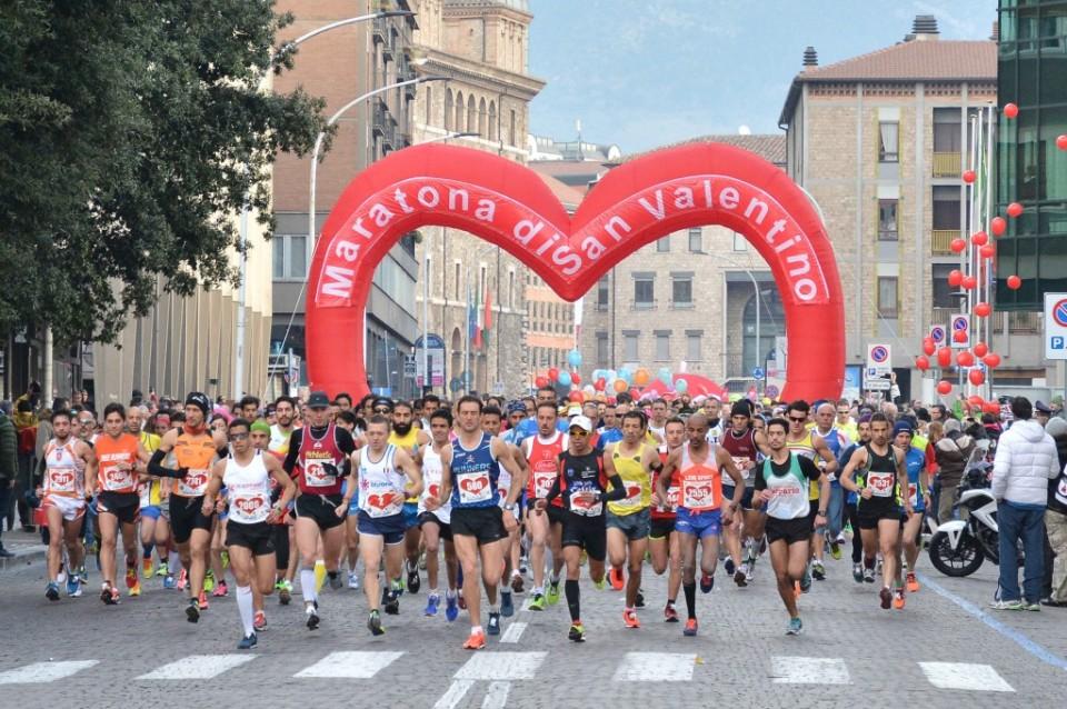 Maraton św. Walentego