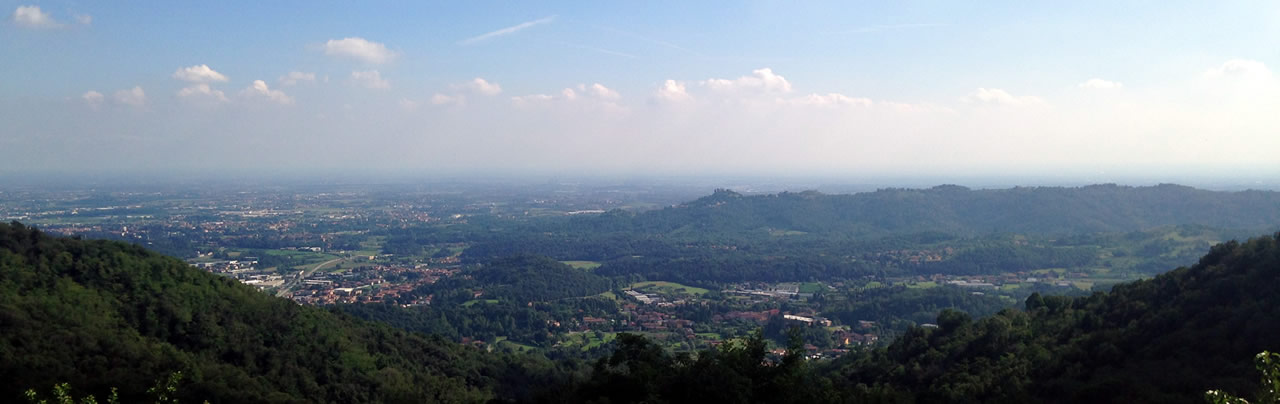 Campsirago - panorama.