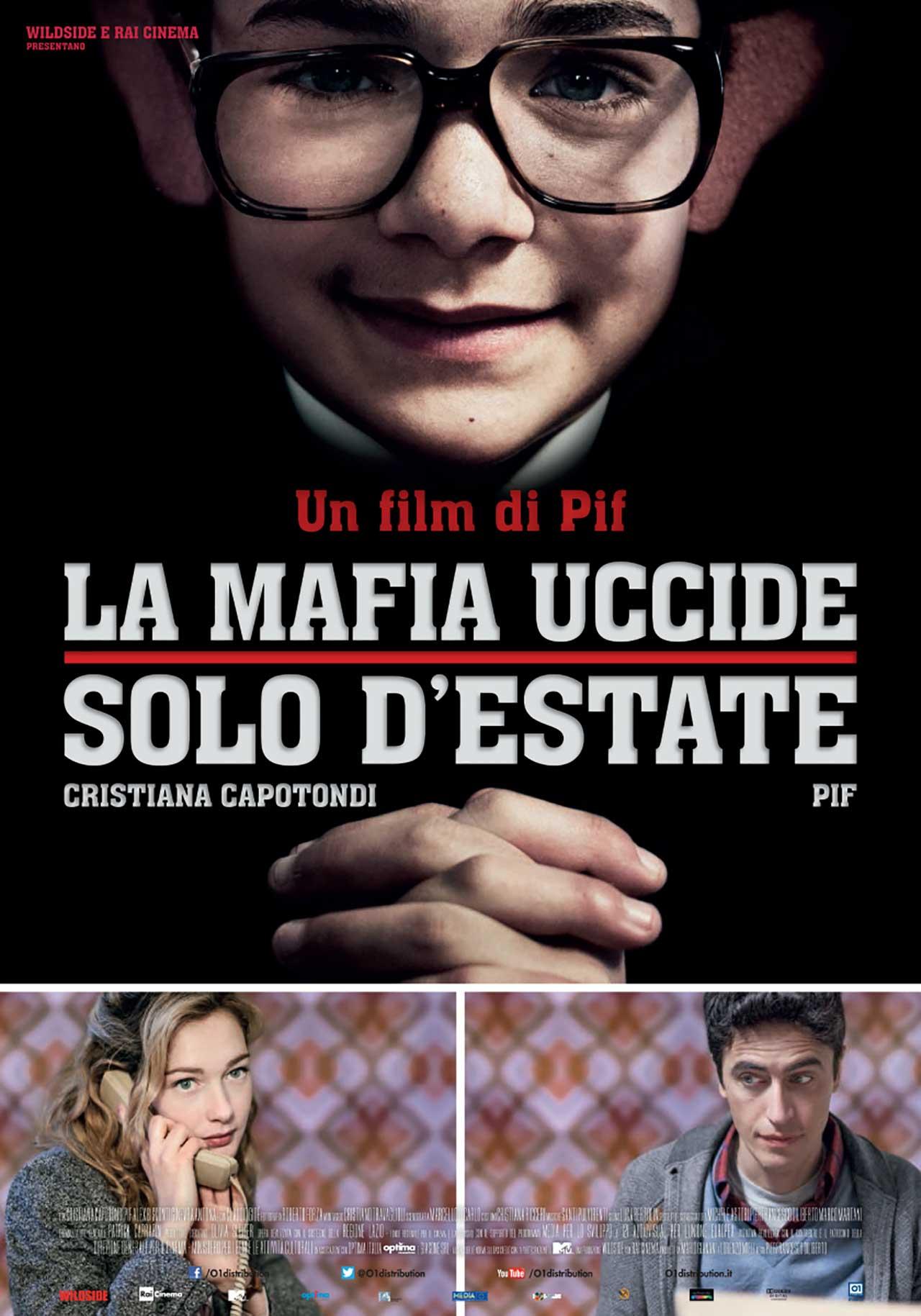 Mafia zabija tylko latem